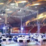 Gala de boxe / Limoges